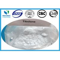 Wholesale Tibolone Livial Androgen Tren Anabolic Steroid Hormone Powder CAS 5630-53-5 from china suppliers