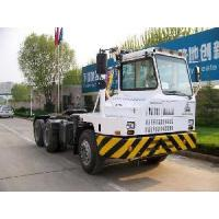 Wholesale 6 X 4 Terminal Tractor from china suppliers