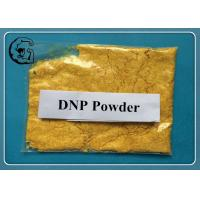 Wholesale DNP Powder 2,4-Dinitrophenolate Fat Loss Hormones For Fat Burning Steroids from china suppliers