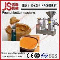 Wholesale Chili Sauce Making Machine Hazelnut Butter Making Machine Milling from china suppliers