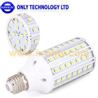 Wholesale 15W LED street corn lamp 170LM/W, works compatible with old magnetic mercury ballast from china suppliers