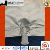 Wholesale 115ml Empty Ink Bag with Seal Rubber (Al foil) from china suppliers