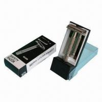 Wholesale Razors, OEM Orders Welcomed, Customized Own Designs or Logos Welcomed from china suppliers