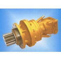 Wholesale SM60-09 Hydraulic Swing Motor Slewing motor 120kgs for Sumitomo SH60 Sany SY75 Excavator from china suppliers