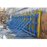 Wholesale steel concrete wall formwork supporting system from china suppliers