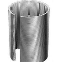 Wholesale welded wedge wire screen from china suppliers