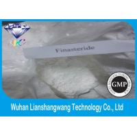 Wholesale 99% Peptide Hormones Bodybuilding Finasteride CAS 98319-26-7 Human Growth Steroids from china suppliers