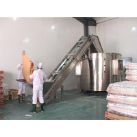 Wholesale Industrial Plastic Bottle Packing Machine / Bottle Unscrambler PLC Control from china suppliers