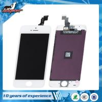 Wholesale For iPhone 5C LCD Display Touch Screen Digitizer Full Assembly from china suppliers