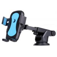 Wholesale 360 Rotating One Touch Phone Holder For Car Dashboard Windshield Universal Mount from china suppliers