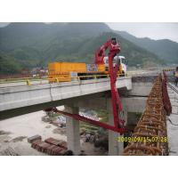 Wholesale Dongfeng 230HP 18m Bucket Type Bridge Inspection Equipment Bridge Snooper Truck from china suppliers