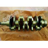 Wholesale ZND-03 High Performance Forklift Parts Diesel Engine Crankshaft With ISO Certificate from china suppliers