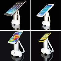 """Wholesale COMER 8"""" tablet anti-theft display panel computer stands with alarm and charging from china suppliers"""