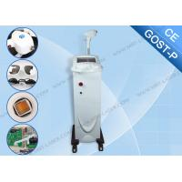 Wholesale 808nm Lightsheer Diode Laser Hair Removal Equipment for full body , face hair removal from china suppliers