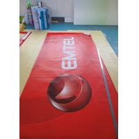 Wholesale Roll Up Retractable Display Banners For Trade Shows Injet / Digital Printing from china suppliers