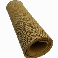 Wholesale Sports Anti Slip Yoga Mat, Textured Rubber Foam Yoga Mats from china suppliers