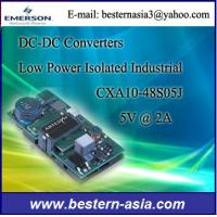 Wholesale Artesyn CXA10-48S05J 10W 5V DC-DC Converter from china suppliers