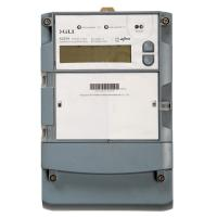 Wholesale IEC and MID Approved Multifunction Three Phase Energy Meter , Home Watt Hour Meter from china suppliers