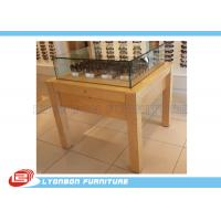 Wholesale Retail Display Table For Sun Glasses from china suppliers