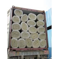 Buy cheap Rock Wool Blanket With Wiremesh from wholesalers