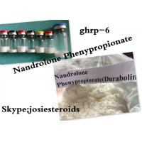 Wholesale NPP Cutting Cycle Nandrolone Steroids Nandrolone Phenypropionate Durabolin For Muscle from china suppliers