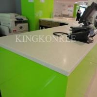 Wholesale Artificial stone translucent work counter from china suppliers