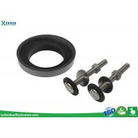 Wholesale Toilet Tank To Bowl Kit , 3 Inch Toilet Bolts And Doughnut Toilet Rubber Gasket from china suppliers