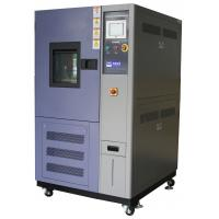 Wholesale 408L Capacity Temperature Humidity Chamber Environment Simulation for Reliable Test from china suppliers