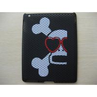 Wholesale Fashionable Eco - friendly use black and white red color for iPad2 hard case from china suppliers