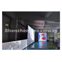Wholesale P 10 Mm Outdoor Led Screen Rental Led Video Display Panels Aluminum Cabinet from china suppliers