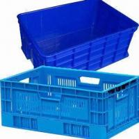 Wholesale Plastic container mold, CCC certified from china suppliers