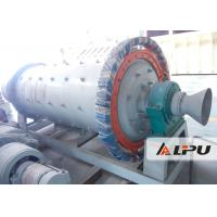 Wholesale 17-32 t/h Mineral Stone Grinding Mining Ball Mill Machine for Super Fine Powder Grinding from china suppliers