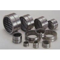 Wholesale Machined Needle Roller Bearings With Rings, Aligning Needle Roller Bearings For Automobile from china suppliers