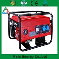 Wholesale 2014 New Type Small size biogas  generator from china suppliers