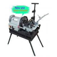 Quality QTH4-DII 4 inch economic pipe cutter threading machine for sale