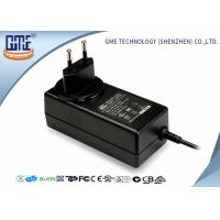Wholesale Black 2 Prong 90-264V 36W Wall Plug Adapter With 1.5m DC Cable from china suppliers