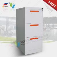 Wholesale Professonal office furniture filing cabinet supplier OZ,2/3/4 drawer available,white color from china suppliers