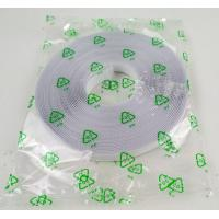 Wholesale Home Adhesive Backed Hook And Loop Tape , Hook And Loop Fastener Tape from china suppliers
