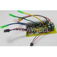 Wholesale Motorized Electric scooter parts PCB controller , Self Balance Unicycle accessory from china suppliers