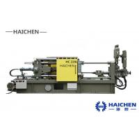 Wholesale Aluminium Magnesium Hcc 220 Die Casting Machine With High Effective from china suppliers