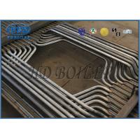 Wholesale As per ASME standard water wall panel with inspection hole Membrane mandrel block from china suppliers