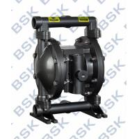 China Chemical Air Operated Diaphragm Pump / Diaphragm Vacuum Pump on sale