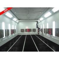 Wholesale Environmental Infrared Paint Booth Heaters(CE, spray booth factory from china suppliers