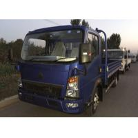 Wholesale 3 Tons SINOTRUK HOWO RHD 85HP Light Truck ZZ1047C3414C1R45 from china suppliers