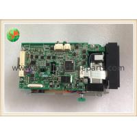 Quality ICT3K5-3R6940 SANKYO ICT-3K5 Motor ATM Card Reader Plastic / Metal for sale