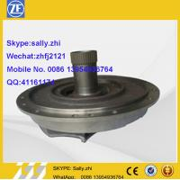 Wholesale Original ZF transmission 4wg180  6wg200 spare parts,  ZF.4644302250 Oil Feed Flange for sdlg/liugong/XCMG wheel loader from china suppliers