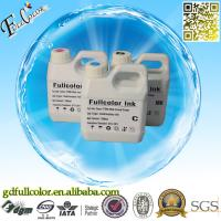 Quality Sublimation Compatible Printer Inks Buying In Bulk , Smooth Printing With Nozzle for sale
