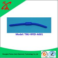 Wholesale RFID laudry tag 860-960MHZ silicon RFID tagHigh temperature stand Washable uhf RFID Silicone laundry tag from china suppliers