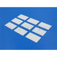 Buy cheap 96% Al2O3 Alumina Ceramic Sheet 0.5mm 0.635mm 0.8mm 1.0mm 1.5mm 2.0mm from wholesalers