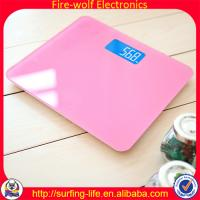 Wholesale China Digital bathroom scale.LCD display digital bathroom scale factory.Convenient digital bathroom scale manufacture from china suppliers